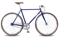 Foffa Urban 7Speed Nexus Blue