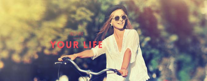 Go By Bike lança nova imagem e nova loja online
