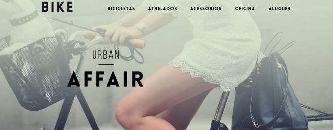 Loja das bicicletas: quais as vantagens de comprar a sua online?