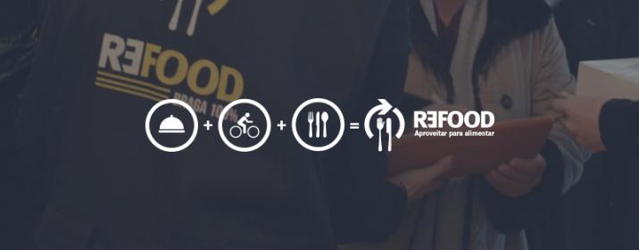 Refood Braga vai andar sobre rodas com a Go By Bike