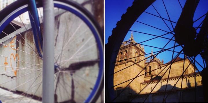 Venha pedalar com estilo no I Braga Cycle Chic!