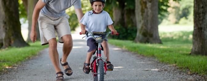 As 5 melhores bicicletas de criança