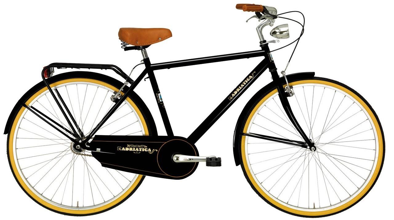 As melhores bicicletas com look antigo ao estilo holandês