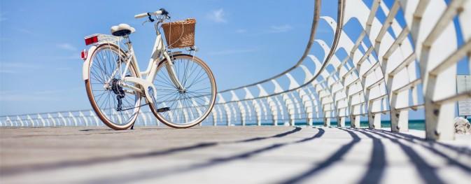 A bicicleta certa para o seu estilo de vida