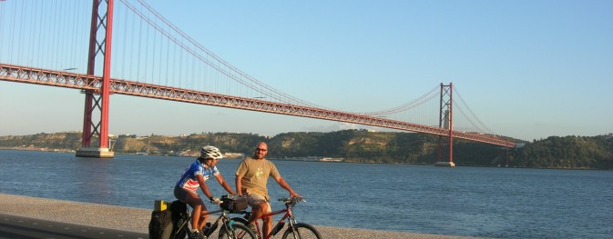 Bicicletas em Lisboa: um guia da cidade