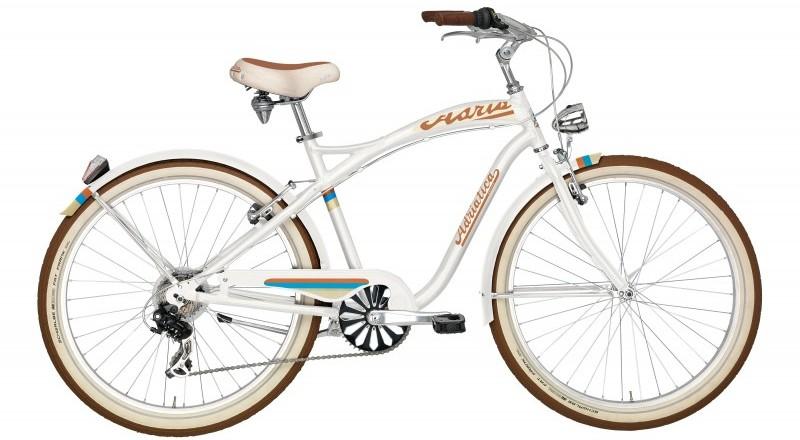 Bikes Beach Cruiser: a bicicleta certa para as pedaladas de Verão