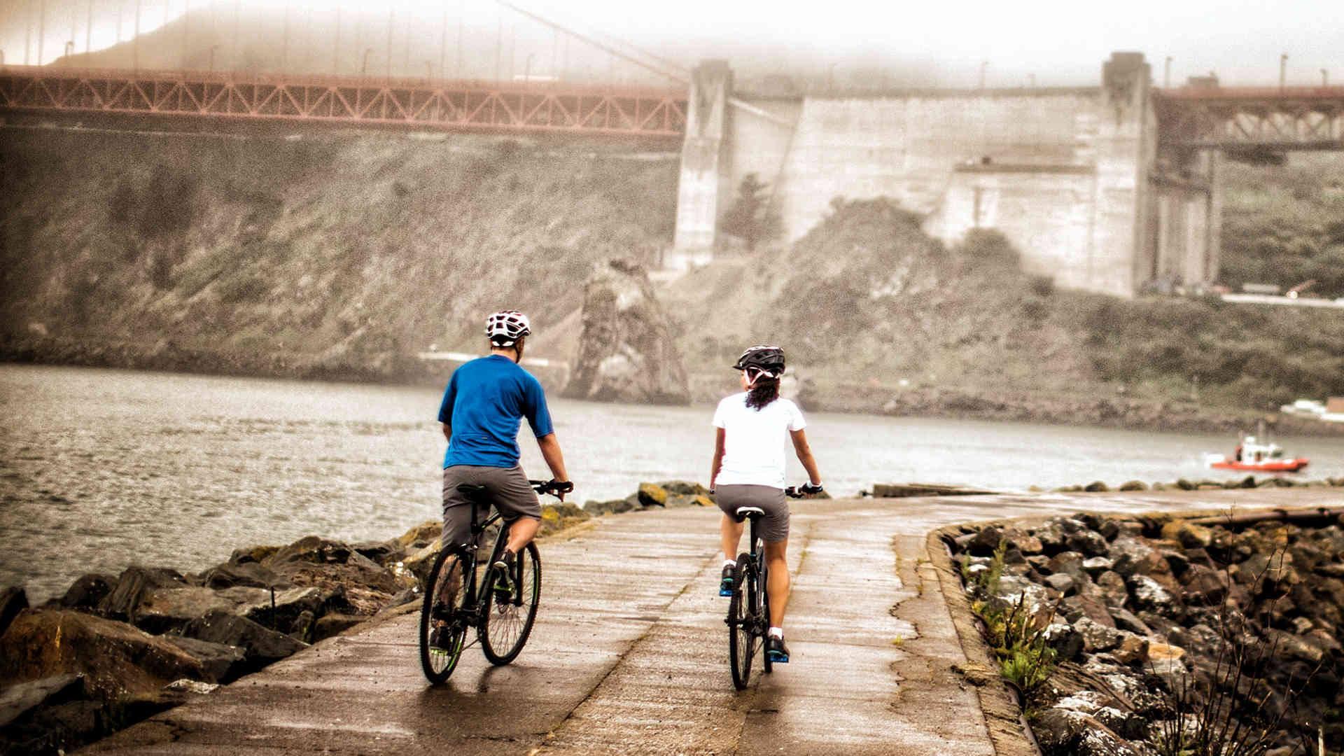 Bikotel: o melhor amigo dos ciclistas e dos amantes de viagens