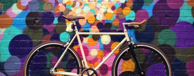 As Foffa Bikes chegaram à Go By Bike!