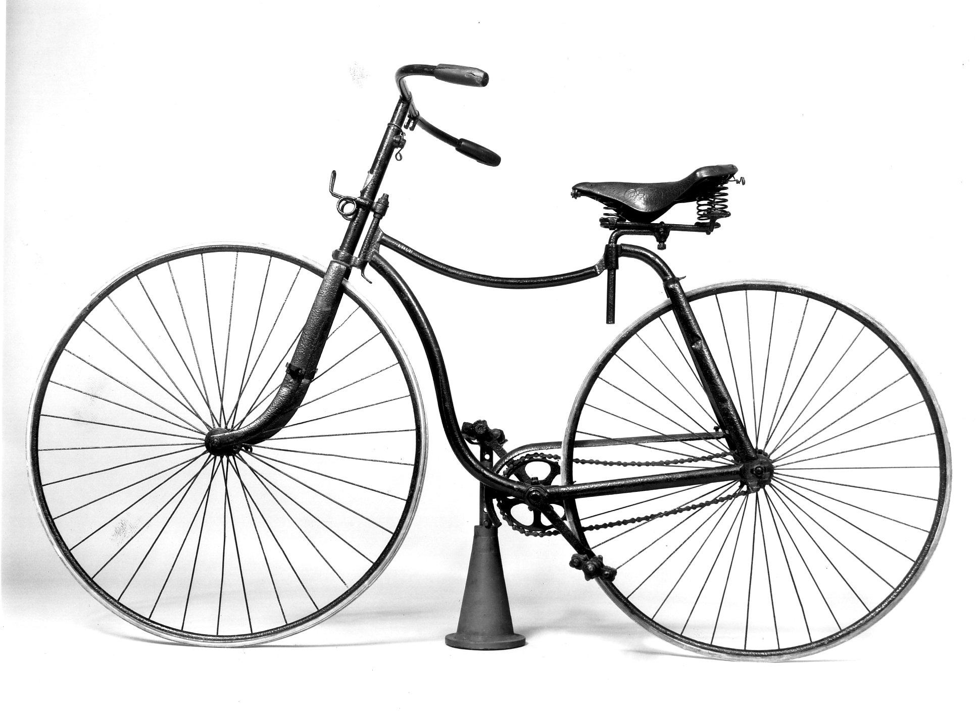 História da bicicleta: tudo sobre rodas