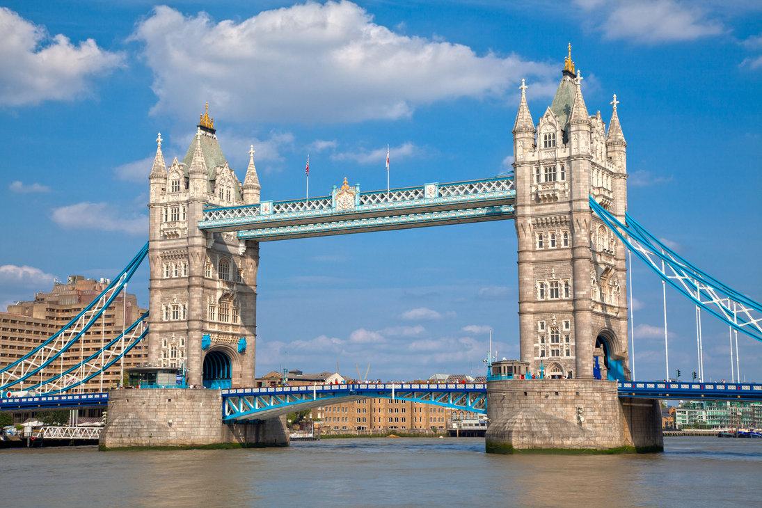 Londres sobre rodas: um guia da cidade
