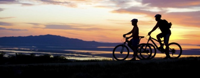 Bike hotels: a nova revolução