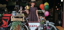 Os bike cafes mais in da Europa