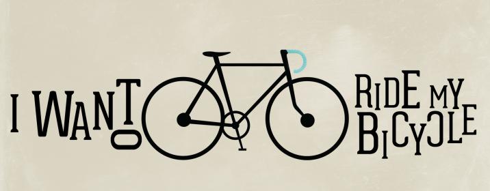 Playlist sobre rodas: músicas que vão dar vontade de pedalar