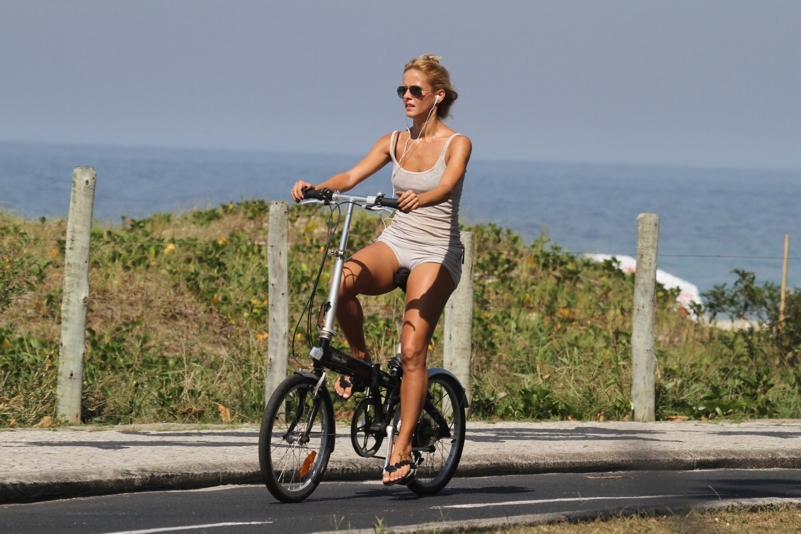 O ciclismo urbano e o exercício físico