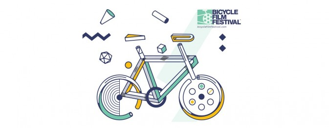 Bike film festival: cinema sobre duas rodas