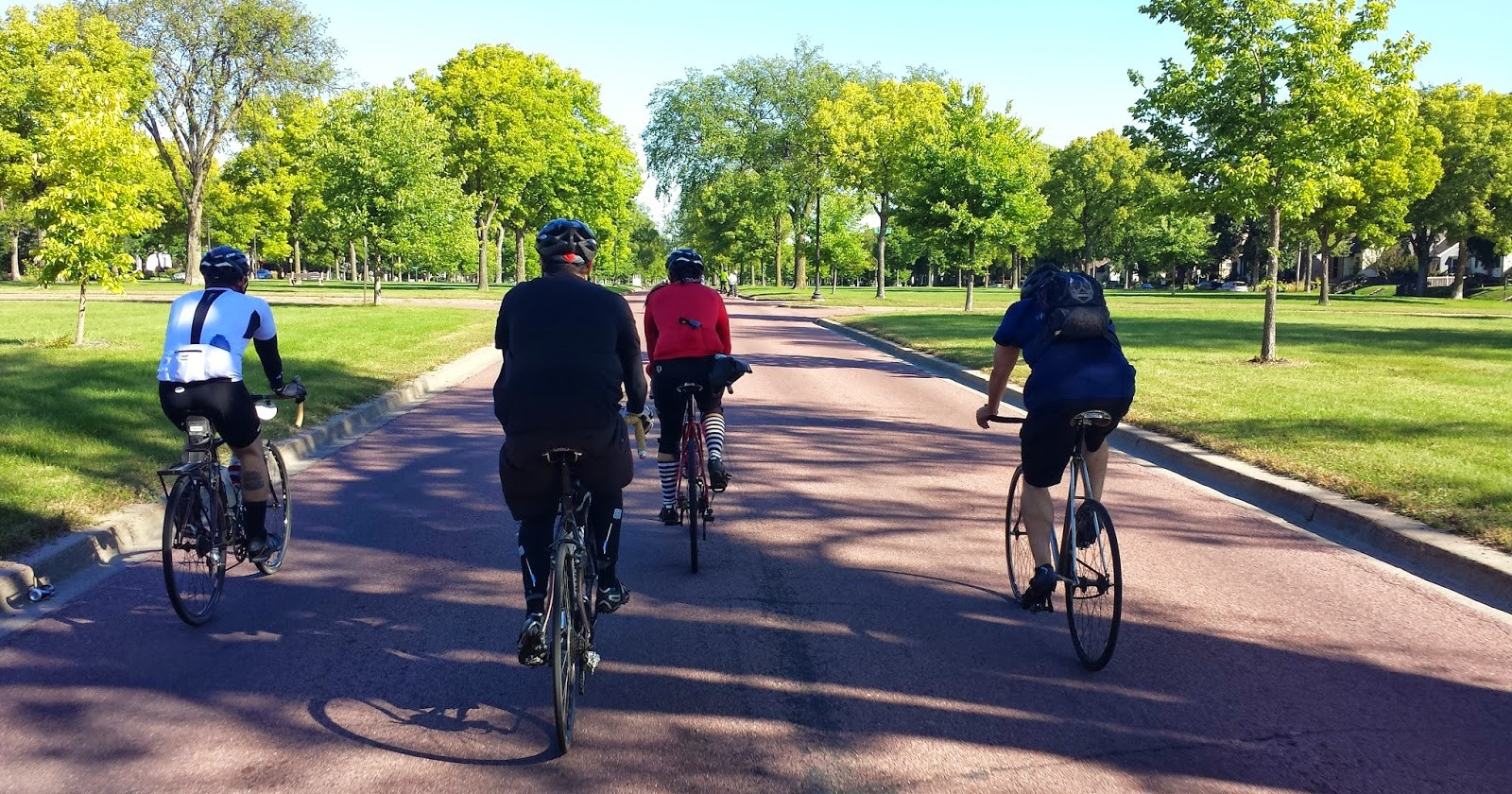 Bike buddy's: o começo da aventura urbana