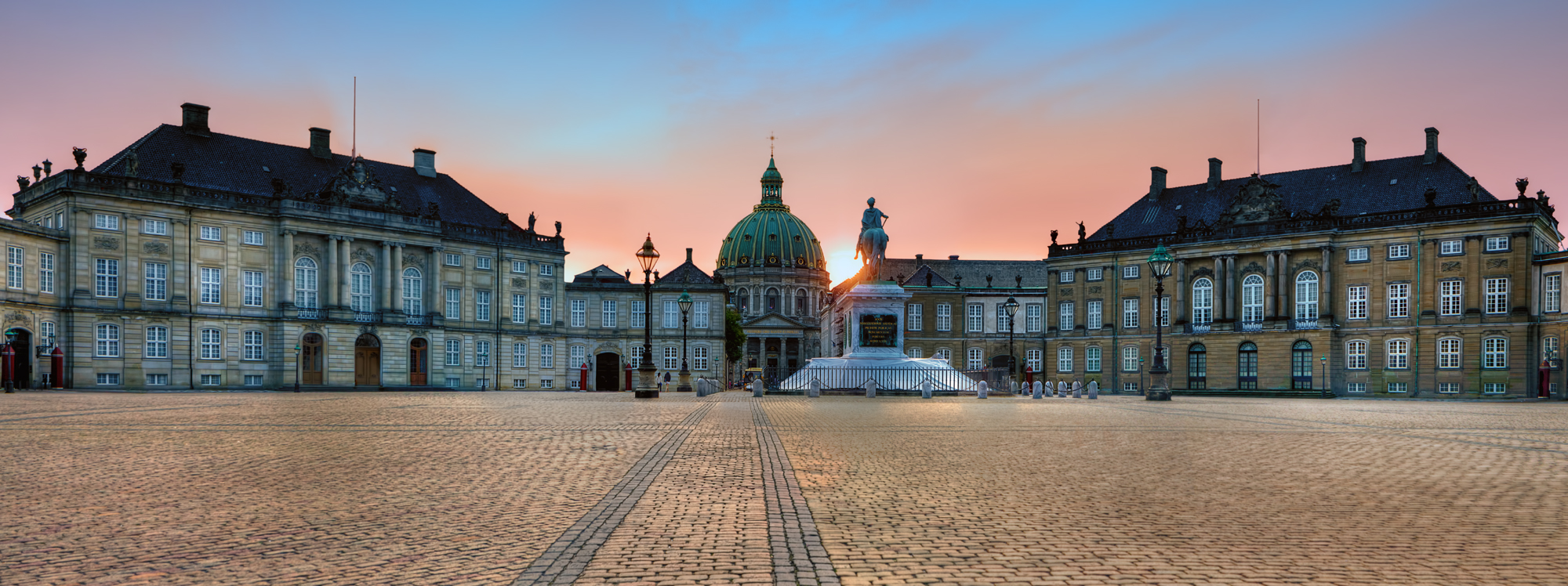 Copenhaga: um guia da cidade