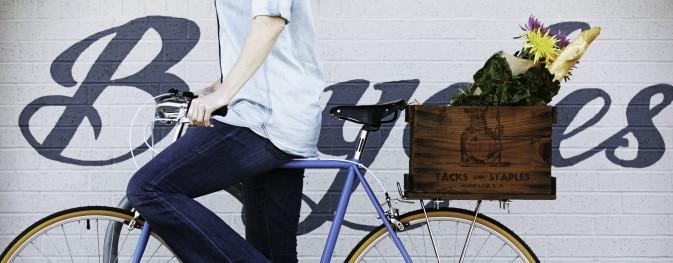4 Alimentos para dar força no pedal