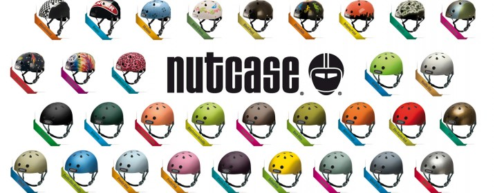NUTCASE: Fits your head, fits your soul