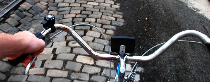 5 Motivos para ir de bike para o trabalho