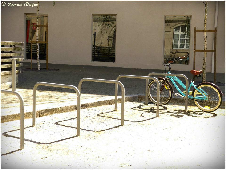 Braga no pedal: onde estacionar?