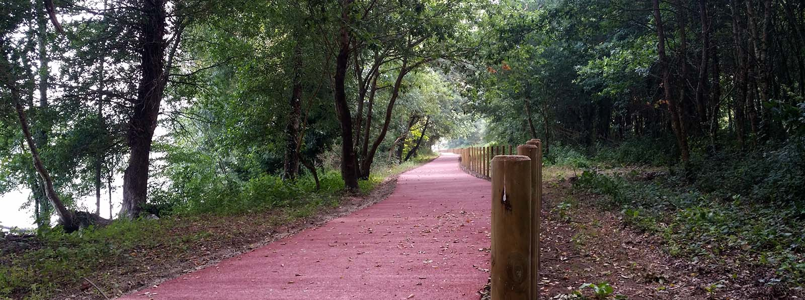 Top ecovias em Portugal