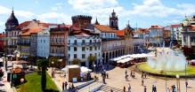 Braga into the wild