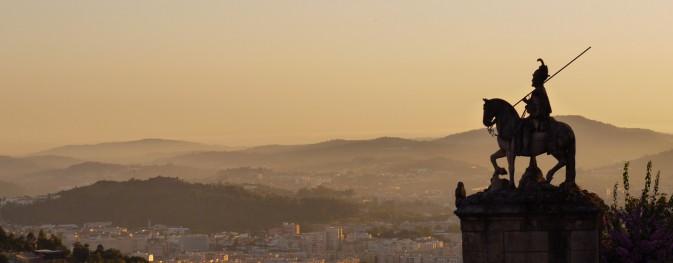 Os locais mais in de Braga para amantes de bicicleta