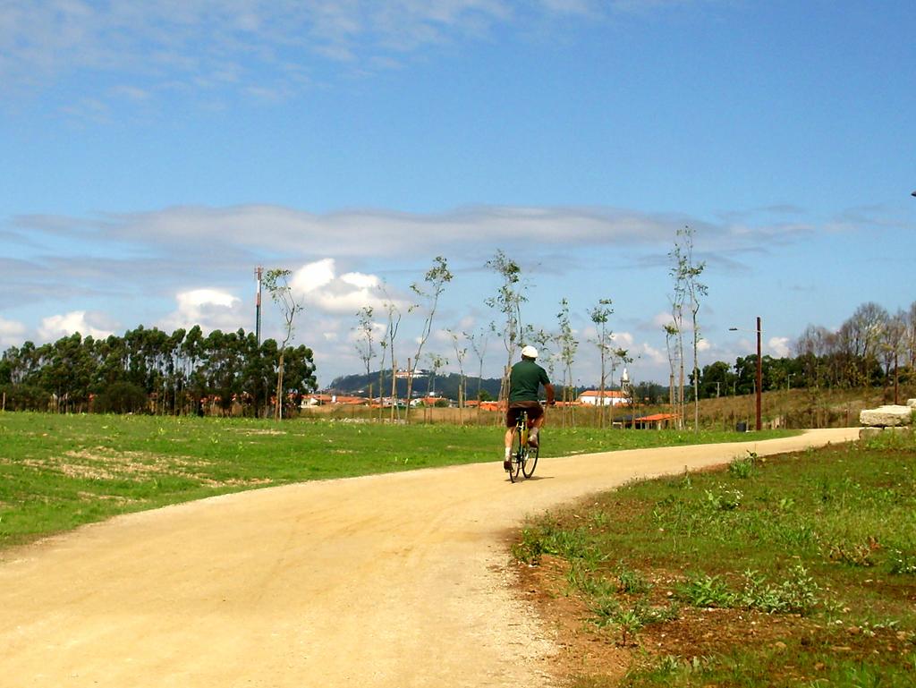 Porto By Bike