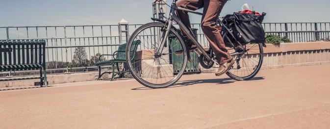 5 Dicas para ouvir música em segurança enquanto pedala