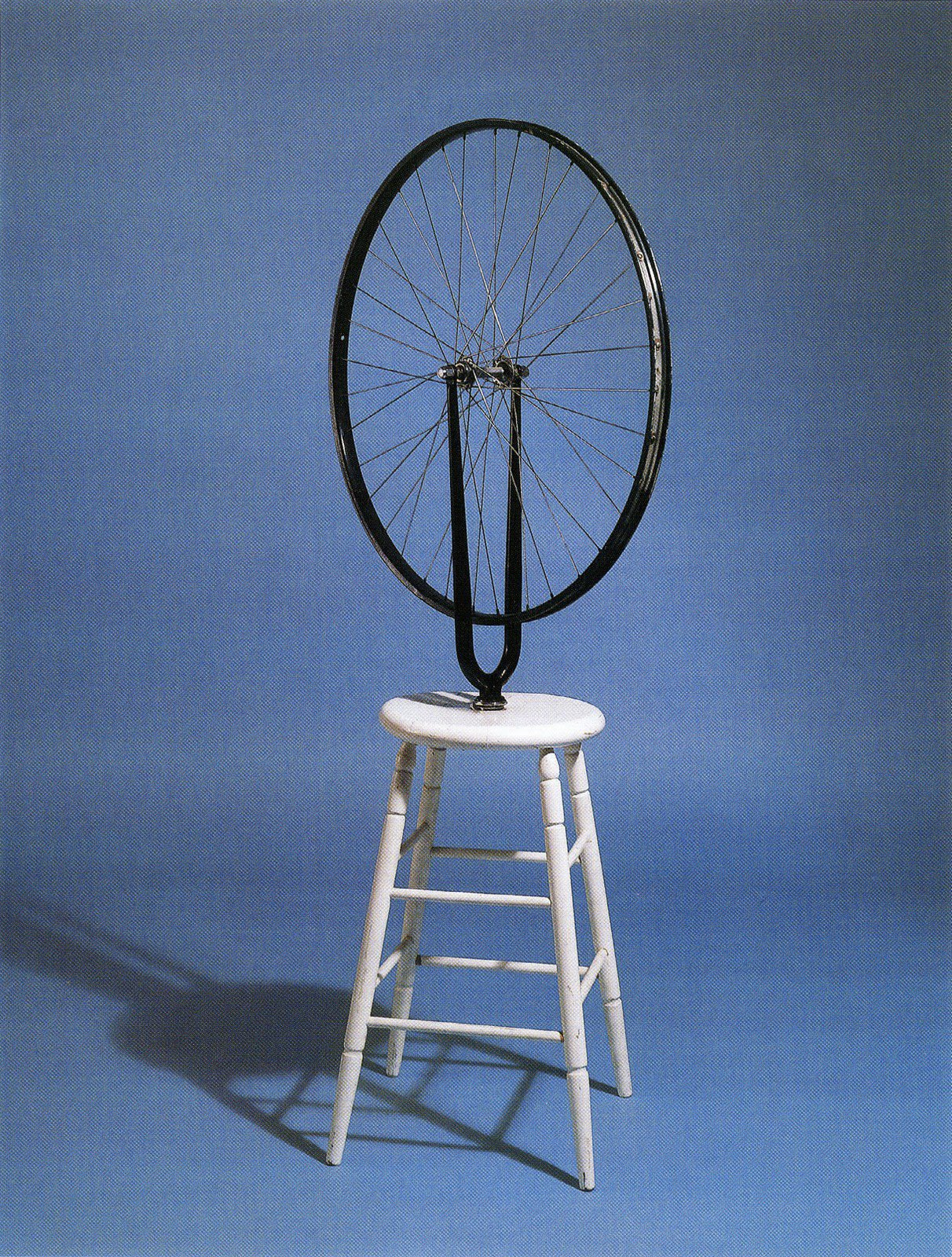 A bicicleta e a Arte