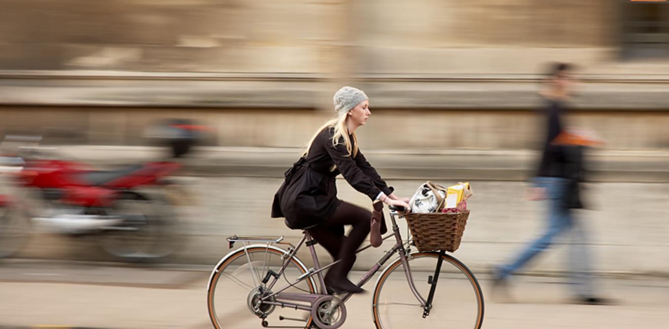 5 Sintomas que o identificam como um amante da bicicleta