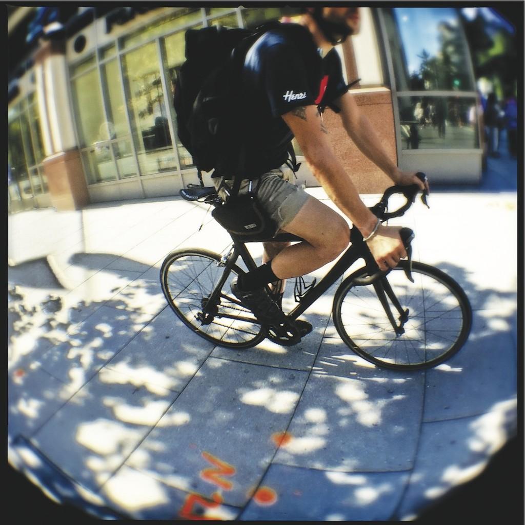 Andar de Bicicleta: 6 Erros cometidos por iniciantes