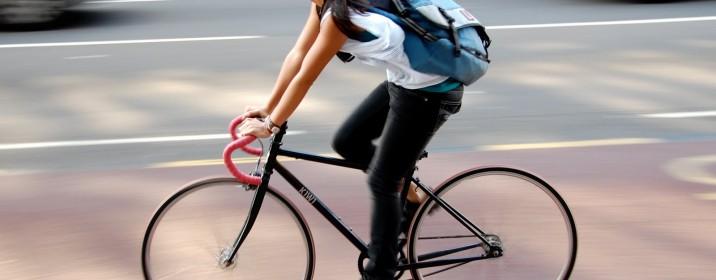 4 Atitudes proibidas antes de pedalar