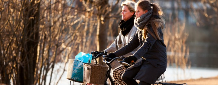 Seguro de Bicicleta: O que é e quais as vantagens