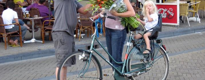 Dicas para transportar a bicicleta no avião
