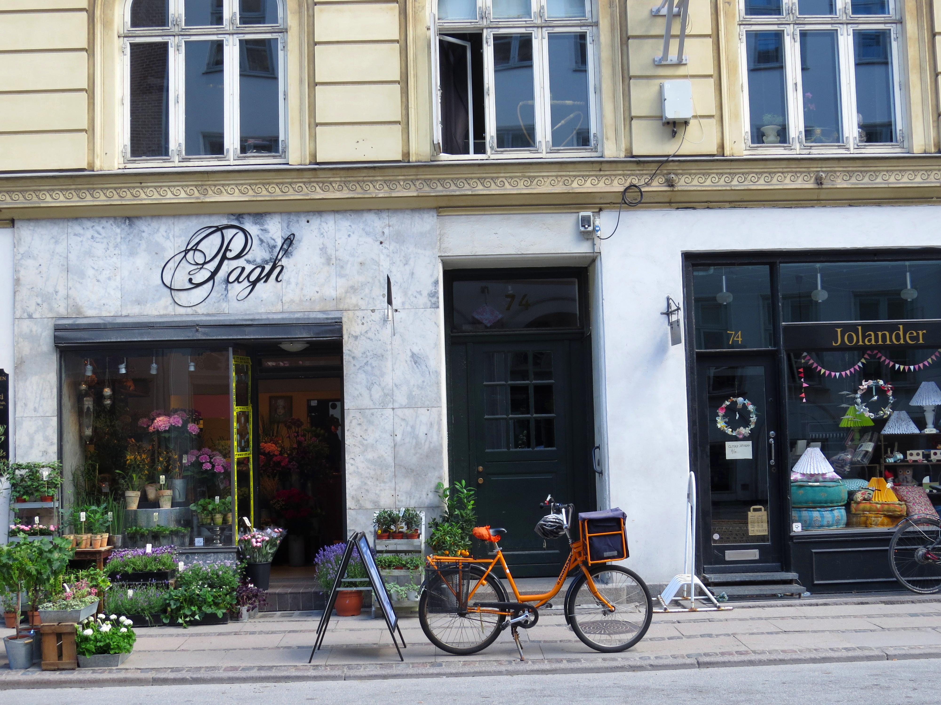 4 Razões porque andar de bicicleta ajuda os negócios locais