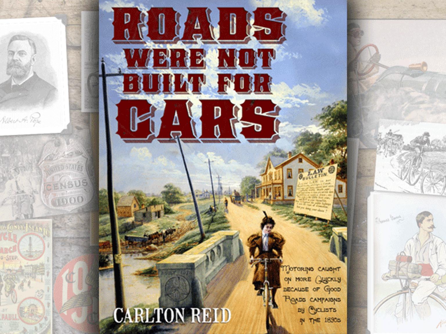 Biblioteca da Bicicleta: os melhores livros