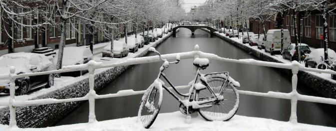 4 Cuidados a ter para andar de bicicleta no inverno