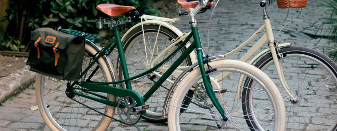 Dicas para personalizar a Bicicleta