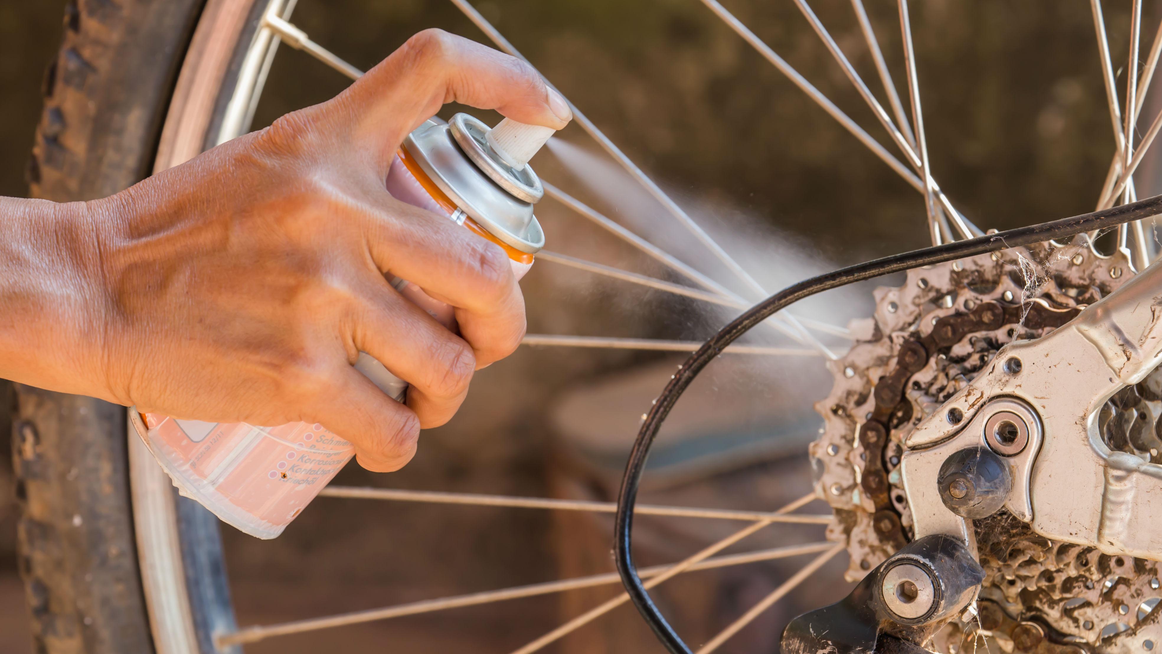 6 Dicas para andar de bicicleta à chuva