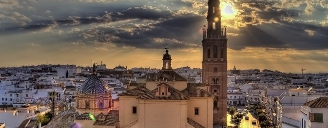 Sevilha em Bicicleta: um guia da cidade