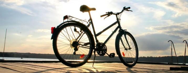12 Curiosidades sobre a bicicleta
