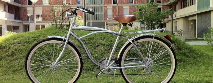 Os maiores mitos da bicicleta