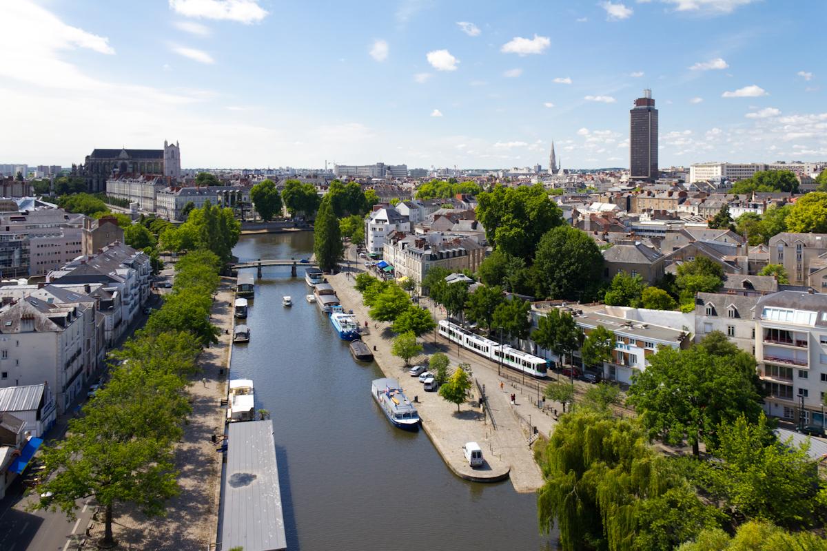 As melhores cidades para andar de bicicleta