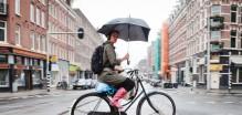 Dicas para andar de bicicleta contra o vento