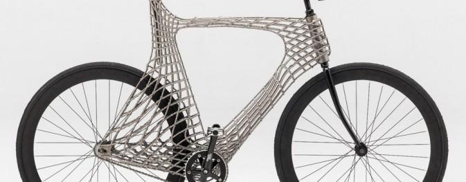 Arc Bicycle: a bicicleta do futuro