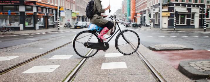 Como escolher a bicicleta perfeita