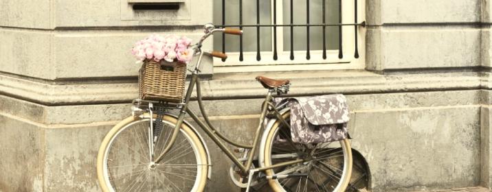 Como escolher um alforge para a bicicleta