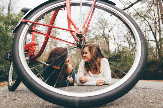 Humor a pedalar